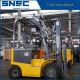 Snsc 1.5 톤 전기 포크리프트