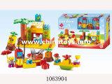 Строительный блок игрушки толковейший DIY образования модельный (287575)