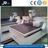 Le bois, MDF, acrylique, aluminium, 1325 CNC Router Machine
