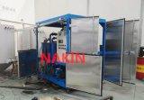 La importación de piezas en línea de purificación de aceite de transformadores