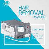 디스트리뷰터는 도매업자를 위한 대중적인 머리 제거 기계 다이오드 Laser를 원했다