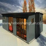 Preço baixo Prefab House para viver, trabalhar e Camping