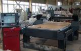 маршрутизатор CNC Woodworking 3.7kw 4ftx8ft сверхмощный (1325FSC)