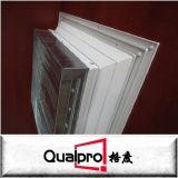 Difusor de teto quadrada com multi-RA6120 do amortecedor do obturador