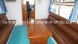 Hochgeschwindigkeitsfiberglas-Katamaran-Passagier-Boot