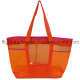 Wasserdichte PVC Beach Shopping Bag für Lady