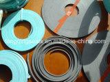 Hydraulische Bronzierte PTFE-Material Führungsstreifen Ring