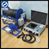 Tiefes Wasser-Vertiefungs-Kamera, Bohrloch-Kamera, Rohr-Inspektion-Kamera und CCTV-Unterwasserkamera