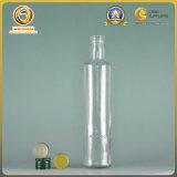 Bottiglia di vetro di cottura eccellente dell'olio di oliva 250ml Dorica (375)