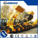 Oriemac mini chargeur Lw280 de roue de 1 tonne à vendre