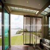 3-6mm / diffuseur de couleur claire pour la construction ou de décoration en verre