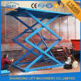Het hydraulische Platform van de Lift met Ce