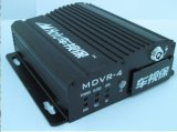 2013 передвижная карточка стабилизированно Mdvr Ht-6704 автомобиля DVR/SD DVR/