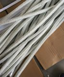 ガラス繊維のコアの編まれたロープのガラス繊維