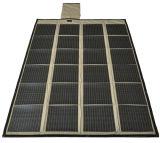 60W painel solar flexível para camping com carro