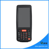 Hot Sale Wireless Programmable Barcode Scanner Rugeed PDA Touch Screen Data Collector