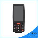 최신 판매 무선 풀그릴 Barcode 스캐너 Rugeed 인조 인간 PDA 접촉 스크린 자료 수집 장치