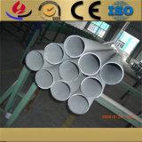 Edelstahl-nahtloses Rohr der Hersteller-Qualitäts-304 316L 904L