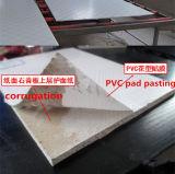 백색 접착제 Fo Raluminum 포일 접착성 석고 보드 알루미늄 호일 복잡한 필름 접착제