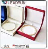 Caja de embalaje pendiente del brazalete de la joyería de la calidad (Ys334)