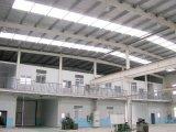 China fabrizierte helles Stahlkonstruktion-Gebäude/Stall vor (KXD-SSW37)