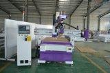 Hsd Spindel-ATC CNC-hölzerne Arbeitsmaschine mit Italien-Bohrgerät