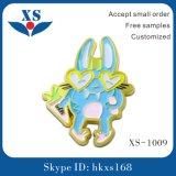 Großhandelsvergoldung-kundenspezifisches Metallabzeichen
