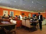Le restaurant Kiosque panneau tactile 42 pouces Ordinateur Moniteur à écran tactile