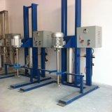 実験室のインクおよびペンキの混合機械、ペンキの分散のミキサー