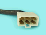 고품질 Foton 트럭은 후방 램프를 분해한다