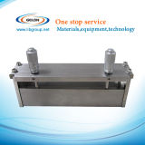 De Lopende band van de Batterij van het Lithium van het Laboratorium van de Batterij van het lithium