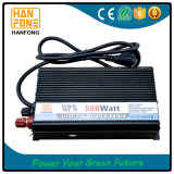 inverseur rechargeable d'énergie solaire du véhicule 500W avec le chargeur (THCA500)