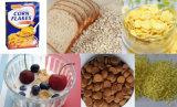 Maquinaria de alimento automática dos flocos de milho do cereal de pequeno almoço dos flocos de milho