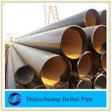 Tubo del acciaio al carbonio di ASTM A120/A106 Sch40 Smls