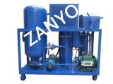 Zanyo Vacuum Cooking Oil Recycling Filtration Machine