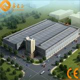 Entrepôt de structure métallique de Pré-Ingénierie (SSW-402)