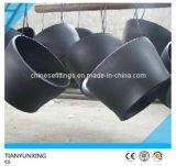 Riduttore concentrico senza giunte dell'accessorio per tubi del acciaio al carbonio di A420 Wpl6