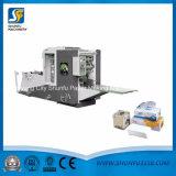 Máquina de embalagem barata do papel de tecido facial do preço da qualidade