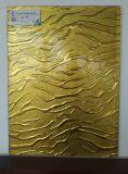 Farben-gekopiertes Glas, gekopierter Spiegel, Kunst-Glasspiegel