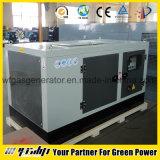 10kw無声LPGの発電機セット