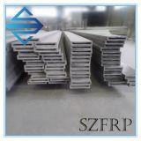 De Profielen van Pultruded van de glasvezel, Vierkante Buis FRP/GRP