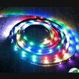 5050RGB impermeable 30LED LED Strip Light