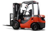 セリウムとの2.5t Diesel Forklift Truck Isuzu Engine