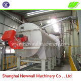 60tph Rotary Drum Quartz Sand Dryer