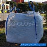 Sacos de tecido PP de 1000 kg para produtos químicos para embalagens