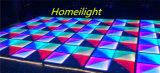 2016 il prodotto più caldo RGB 3in1 LED Dance Floor con l'insieme 36PCS/
