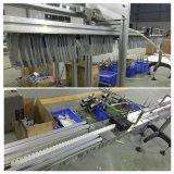Bico automático máquina de enchimento e tampando de Pounch