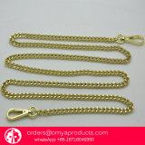 鎖の金属は袋の鎖の球の鎖のキーホルダーSGS真鍮のNklの靴の鎖OEMを連鎖する