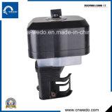 pour le filtre à air en plastique de générateurs d'essence de Gx160/Gx200/Gx240/Gx270 Honda