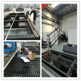 CNC 1530 1000W Optiklaser-Maschine für Metall